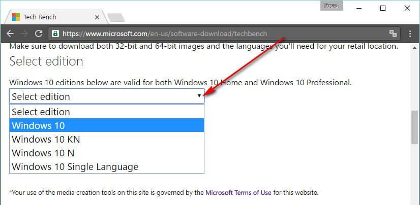 Какой браузер лучше для windows 7 64